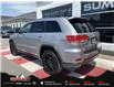 2018 Jeep Grand Cherokee Limited (Stk: S21040B) in Fredericton - Image 6 of 22