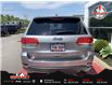 2018 Jeep Grand Cherokee Limited (Stk: S21040B) in Fredericton - Image 7 of 22