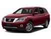 2015 Nissan Pathfinder Platinum (Stk: S1213B) in Fredericton - Image 1 of 10