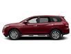 2015 Nissan Pathfinder Platinum (Stk: S1213B) in Fredericton - Image 2 of 10