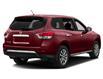 2015 Nissan Pathfinder Platinum (Stk: S1213B) in Fredericton - Image 3 of 10