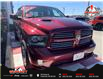 2017 RAM 1500 Sport (Stk: S1287A) in Fredericton - Image 4 of 15