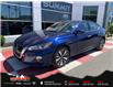 2019 Nissan Altima 2.5 SV (Stk: S21058) in Fredericton - Image 1 of 19