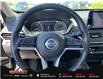 2019 Nissan Altima 2.5 SV (Stk: S21058) in Fredericton - Image 16 of 19