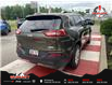 2016 Jeep Cherokee North (Stk: S1286B) in Fredericton - Image 7 of 15
