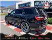 2015 Dodge Durango Limited (Stk: S21047A) in Fredericton - Image 6 of 18