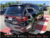 2015 Dodge Durango Limited (Stk: S21047A) in Fredericton - Image 8 of 18