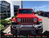 2020 Jeep Wrangler Unlimited Sahara (Stk: S21051A) in Fredericton - Image 3 of 23