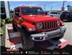 2020 Jeep Wrangler Unlimited Sahara (Stk: S21051A) in Fredericton - Image 6 of 23