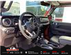 2020 Jeep Wrangler Unlimited Sahara (Stk: S21051A) in Fredericton - Image 11 of 23