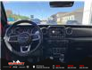 2020 Jeep Wrangler Unlimited Sahara (Stk: S21051A) in Fredericton - Image 13 of 23