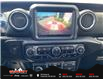 2020 Jeep Wrangler Unlimited Sahara (Stk: S21051A) in Fredericton - Image 17 of 23