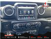2020 Jeep Wrangler Unlimited Sahara (Stk: S21051A) in Fredericton - Image 18 of 23