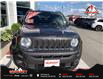 2017 Jeep Renegade North (Stk: S0404D) in Fredericton - Image 3 of 15