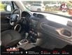 2017 Jeep Renegade North (Stk: S0404D) in Fredericton - Image 14 of 15