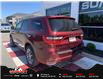 2020 Dodge Durango GT (Stk: S21065) in Fredericton - Image 6 of 23