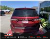2020 Dodge Durango GT (Stk: S21065) in Fredericton - Image 7 of 23