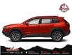 2021 Jeep Cherokee Trailhawk (Stk: ) in Fredericton - Image 2 of 9