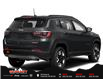 2021 Jeep Compass Trailhawk (Stk: S1421) in Fredericton - Image 3 of 9