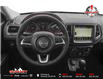 2021 Jeep Compass Trailhawk (Stk: S1421) in Fredericton - Image 4 of 9
