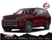 2021 Jeep Grand Cherokee L Overland (Stk: ) in Fredericton - Image 1 of 2
