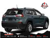 2021 Jeep Cherokee Sport (Stk: ) in Fredericton - Image 3 of 9
