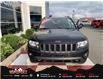 2017 Jeep Compass Sport/North (Stk: S0266A) in Fredericton - Image 3 of 16