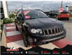 2017 Jeep Compass Sport/North (Stk: S0266A) in Fredericton - Image 4 of 16