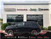 2017 Jeep Compass Sport/North (Stk: S0266A) in Fredericton - Image 5 of 16