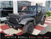 2015 Jeep Wrangler Sport (Stk: S1294D) in Fredericton - Image 1 of 12