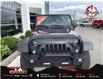 2015 Jeep Wrangler Sport (Stk: S1294D) in Fredericton - Image 3 of 12