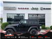 2015 Jeep Wrangler Sport (Stk: S1294D) in Fredericton - Image 5 of 12