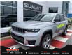 2021 Jeep Grand Cherokee L Limited (Stk: S1344) in Fredericton - Image 1 of 30
