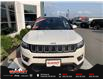 2017 Jeep Compass Limited (Stk: S21064A) in Fredericton - Image 3 of 20