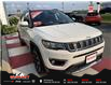 2017 Jeep Compass Limited (Stk: S21064A) in Fredericton - Image 4 of 20