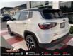 2017 Jeep Compass Limited (Stk: S21064A) in Fredericton - Image 6 of 20