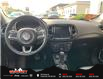 2017 Jeep Compass Limited (Stk: S21064A) in Fredericton - Image 13 of 20