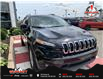2017 Jeep Cherokee North (Stk: S1378A) in Fredericton - Image 4 of 17