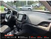 2017 Jeep Cherokee North (Stk: S1378A) in Fredericton - Image 14 of 17