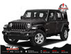 2021 Jeep Wrangler Unlimited Sport (Stk: S1452) in Fredericton - Image 1 of 9