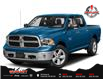 2021 RAM 1500 Classic SLT (Stk: S1492) in Fredericton - Image 1 of 9