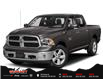 2021 RAM 1500 Classic SLT (Stk: S1519) in Fredericton - Image 1 of 9
