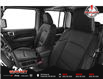 2021 Jeep Gladiator Overland (Stk: ) in Fredericton - Image 6 of 9