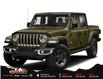 2021 Jeep Gladiator Overland (Stk: S1435) in Fredericton - Image 1 of 9