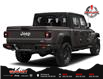 2021 Jeep Gladiator Overland (Stk: ) in Fredericton - Image 3 of 9