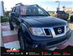 2018 Nissan Frontier PRO-4X (Stk: S1427A) in Fredericton - Image 4 of 17