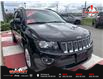 2015 Jeep Compass Sport/North (Stk: S0266C) in Fredericton - Image 4 of 20