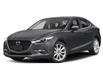 2017 Mazda Mazda3 GT (Stk: S1351B) in Fredericton - Image 1 of 9