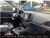 2019 Jeep Cherokee Trailhawk (Stk: S1426A) in Fredericton - Image 16 of 19