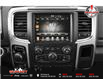 2021 RAM 1500 Classic SLT (Stk: MS588375) in Fredericton - Image 7 of 9